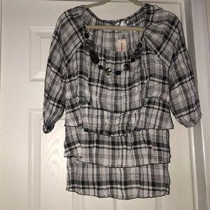 dressbarn Tops - Women's Dressbarn Blouse
